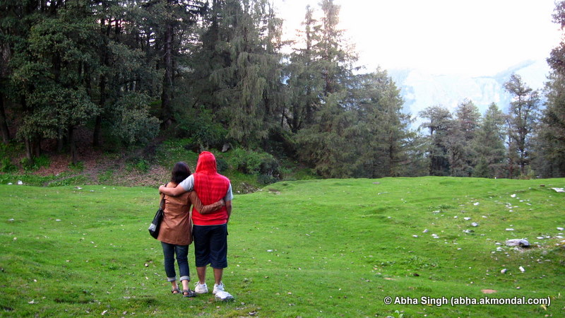 A Weekend Trip To Chakrata The Untouched Beauty Abha
